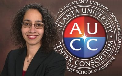 AUCC ANNOUNCES APPOINTMENT OF DR. TALITHA M. WASHINGTON AS THE INAUGURAL DIRECTOR OF THE DATA SCIENCE INITIATIVE
