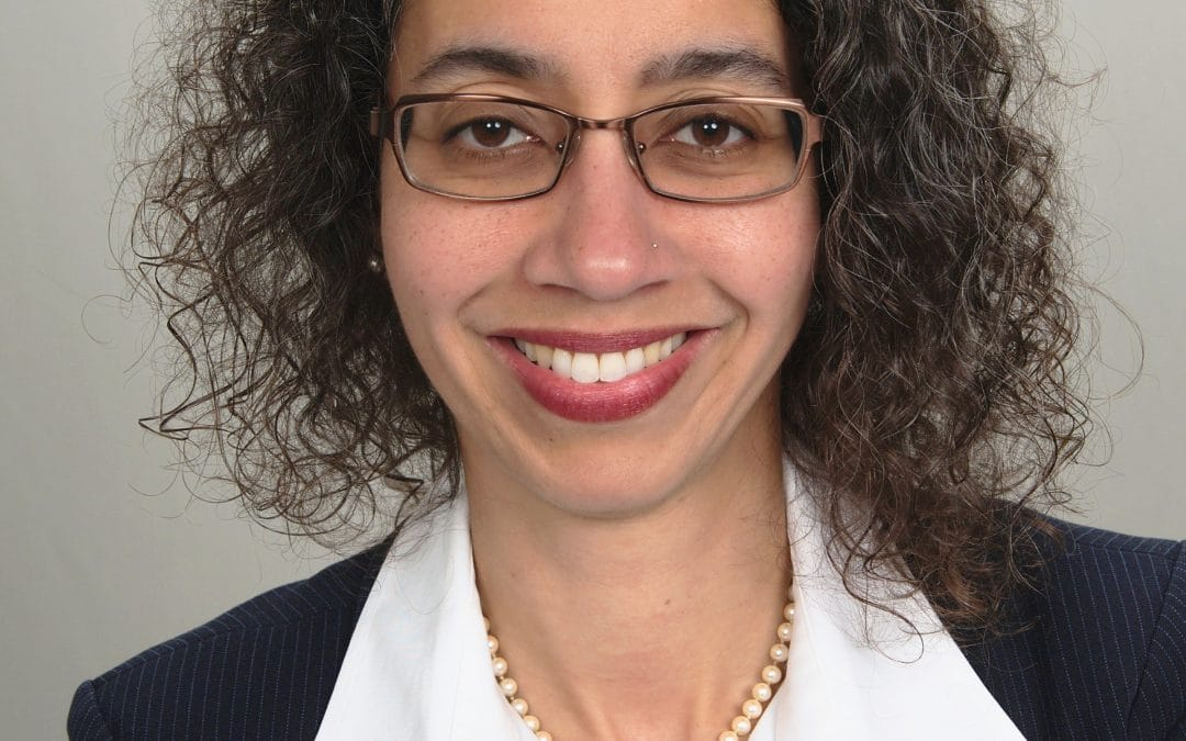 Making History: Atlanta University Center's Talitha Washington Becomes First Person Named as a Fellow at Both the American Mathematical Society and the Association for Women in Mathematics in the Same Year